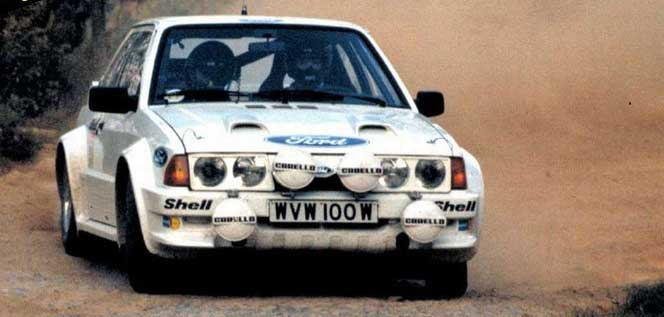 5 best rally cars from legendary Group B era  Red Bull